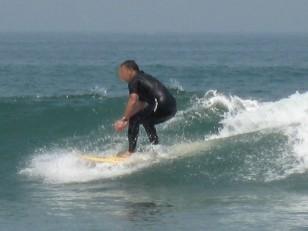 それなりに楽しい波