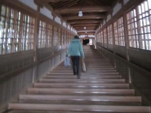 迷宮の永平寺