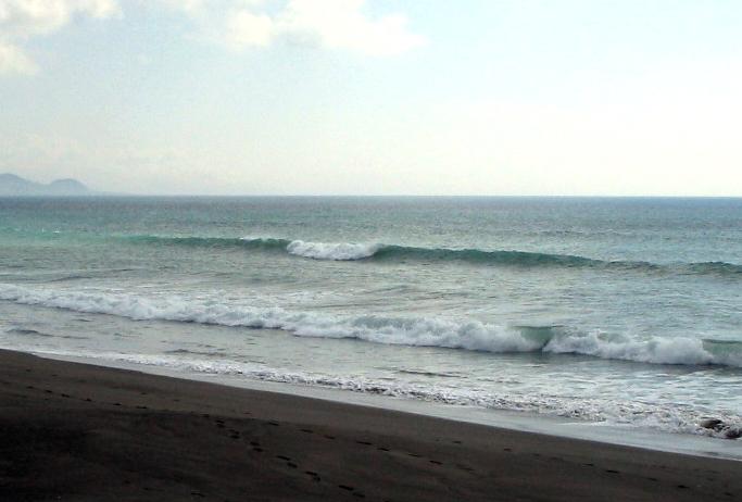 朝の丸山 Good-break