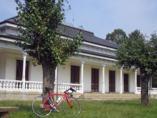 旧学習院初等科校舎