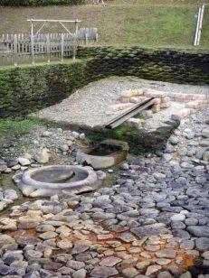 酒船石遺跡
