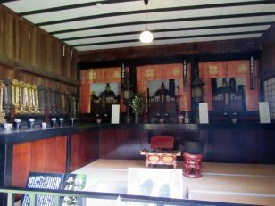 歴代の祖霊廟